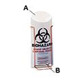Biohazard Pouch