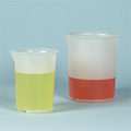 Beakers, Cylinders & Pitchers (Plastics)