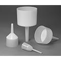 Buchner Funnels & Filter