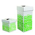 Glass Disposal