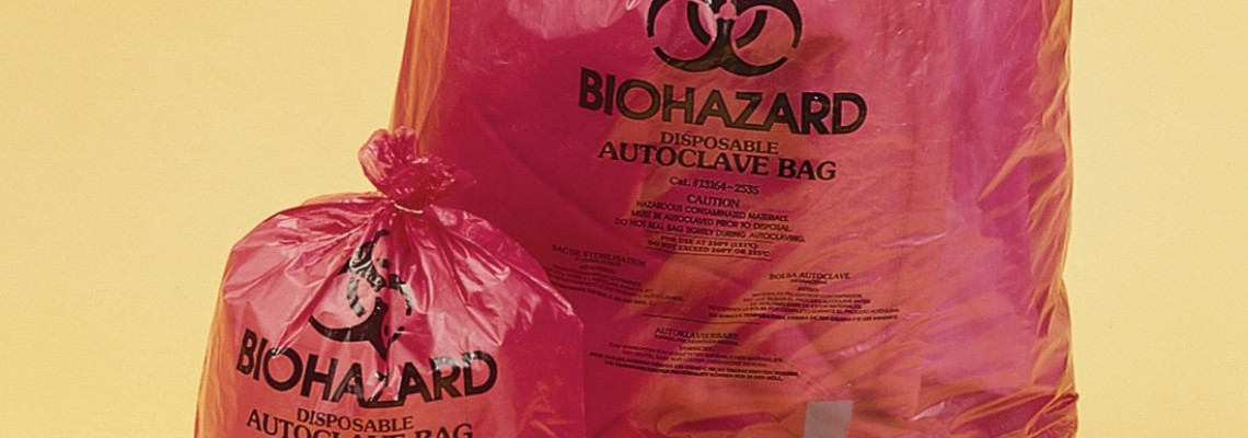 慧淘限时特惠 | SP Bel-Art 生物危害处理袋