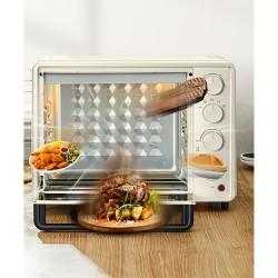 松下家用电烤箱