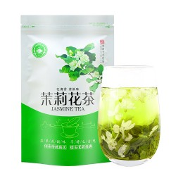 茉莉花茶(100g)