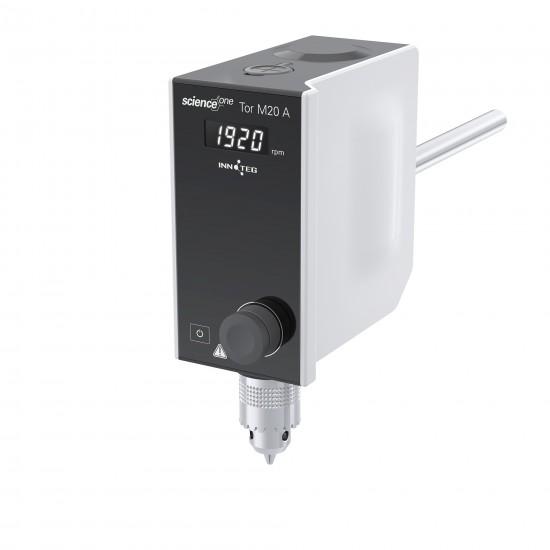INNOTEG-ScienceOne顶置式搅拌器套装,Tor M20 A Package