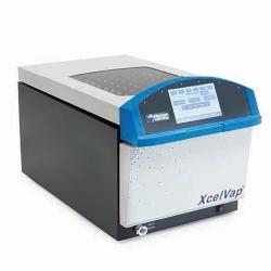 Horizon XcelVap 氮吹浓缩仪