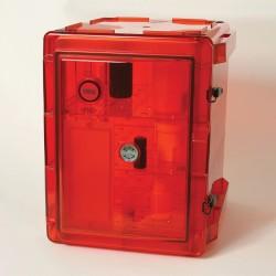 Bel-Art Secador Clear 3.0 Vertical Desiccator Cabinet; 1.6 cu. ft.