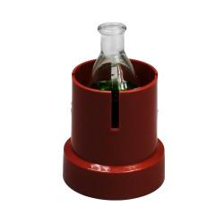 Bel-Art Flaskup Polypropylene Flask Holders; For 100ml Round Bottom Flasks (Pack of 3)