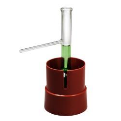 Bel-Art Flaskup Polypropylene Flask Holders; For 250ml Round Bottom Flasks (Pack of 3)
