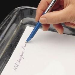 Bel-Art Black Ink Wet Surface Pen