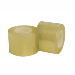 Bel-Art Clear Tape for Protective Labeling System; 36yd Length, 1¹/₂ in. Width, 1 in. Core (Pack of 2)