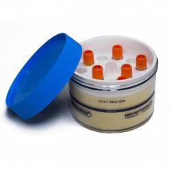 Bel-Art ProCulture -1ºC Freeze Controller; For 1.0 or 1.8ml Tubes, 18 Places