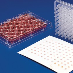 Bel-Art Colony Replicating Tool for 96-Well Plates (Bel-Blotter); Polycarbonate