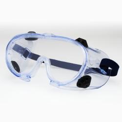 Bel-Art Safety Goggles; Vinyl, Polycarbonate Lenses