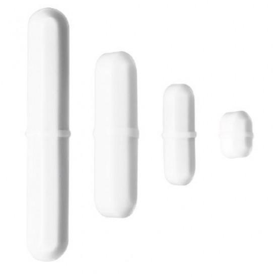 Bel-Art Spinbar Octagon Magentic Stirring Bar; 25 x 8 mm