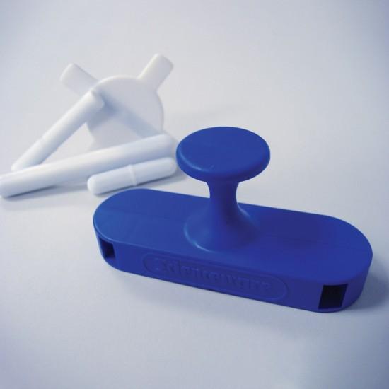 Bel-Art Spinbar Magnetic Stirring Bar Restrainer; For Bars up to 80mm