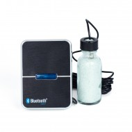 Bel-Art, H-B Frio-Temp Bluetooth Verification Thermometer / Hygrometer Data Logger; -10/50C (14/122F)
