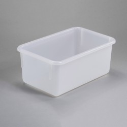 Bel-Art Polypropylene Sterilizing Tray; 12 x 8 x 5 in.
