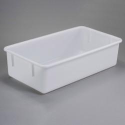 Bel-Art Polypropylene Sterilizing Tray; 19 x 10½ x 5 in.