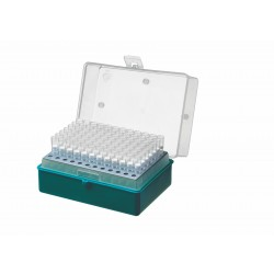 ZAP™ SLIK 300 uL Low Retention Aerosol Filter Pipet Tips with Extended Length, in 96 Racks, Sterile