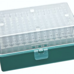APT™ 100 uL Automation Pipet Tips for Beckman® FX and NX® AP96 Workstations, in 96 Racks